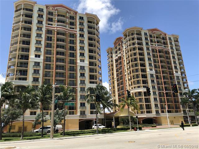 2011 N Ocean Blvd #1401, Fort Lauderdale, FL 33305 (MLS #A10523704) :: Stanley Rosen Group