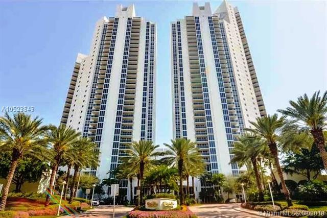 19111 Collins Ave #2907, Sunny Isles Beach, FL 33160 (MLS #A10523843) :: RE/MAX Presidential Real Estate Group
