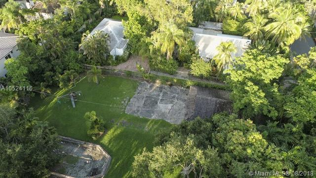 3821 El Prado Blvd, Coconut Grove, FL 33133 (MLS #A10524116) :: Green Realty Properties