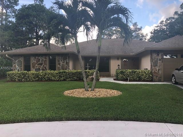 961 Meadow, Wellington, FL 33414 (MLS #A10524378) :: Hergenrother Realty Group Miami