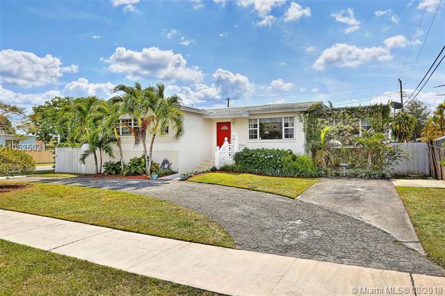 7840 SW 20th St, Miami, FL 33155 (MLS #A10525021) :: Green Realty Properties