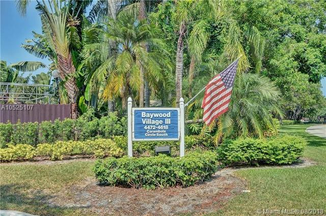 4524 S Carambola Cir S #27281, Coconut Creek, FL 33066 (MLS #A10525107) :: Stanley Rosen Group