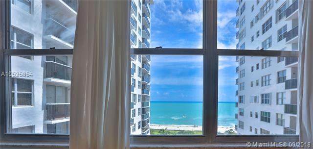 6039 Collins #810, Miami Beach, FL 33140 (MLS #A10525864) :: Calibre International Realty