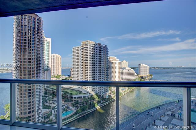 465 Brickell Ave #1903, Miami, FL 33131 (MLS #A10526072) :: Prestige Realty Group