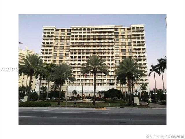 9801 Collins Ave 18X, Bal Harbour, FL 33154 (MLS #A10526303) :: The Teri Arbogast Team at Keller Williams Partners SW