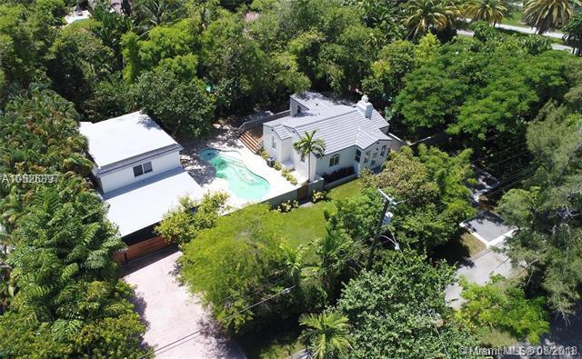 430 NE 121 ST, Biscayne Park, FL 33161 (MLS #A10526397) :: The Jack Coden Group