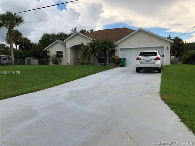 1786 SW Bradway Ln, Port St. Lucie, FL 34953 (MLS #A10526429) :: Stanley Rosen Group