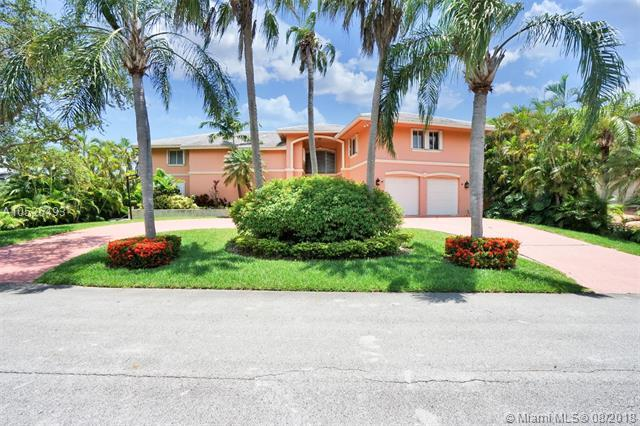 13031 Lerida St, Coral Gables, FL 33156 (MLS #A10526493) :: The Adrian Foley Group