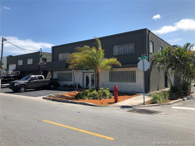 936 NW 1st St, Fort Lauderdale, FL 33311 (MLS #A10526873) :: Stanley Rosen Group