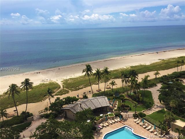 5100 N Ocean Blvd #1405, Lauderdale By The Sea, FL 33308 (MLS #A10527058) :: Stanley Rosen Group