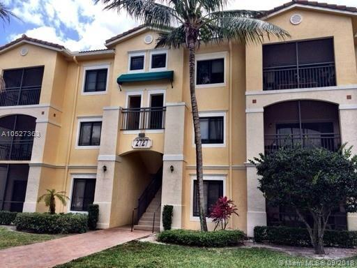 2727 Anzio Ct #108, Palm Beach Gardens, FL 33410 (MLS #A10527363) :: Miami Villa Team