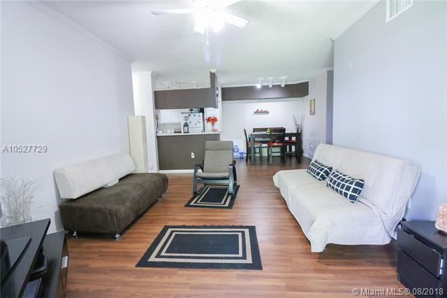 11693 W Atlantic Blvd #804, Coral Springs, FL 33071 (MLS #A10527729) :: Stanley Rosen Group