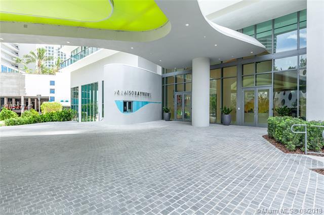 501 NE 31st #3602, Miami, FL 33137 (MLS #A10527747) :: Stanley Rosen Group