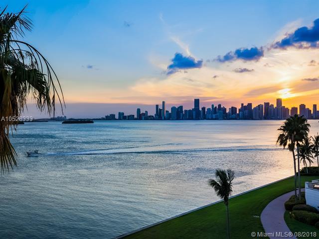 4952 Fisher Island Dr #4952, Miami Beach, FL 33109 (MLS #A10528333) :: Stanley Rosen Group