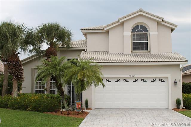 4962 SE Devenwood Way, Stuart, FL 34997 (MLS #A10528750) :: Green Realty Properties