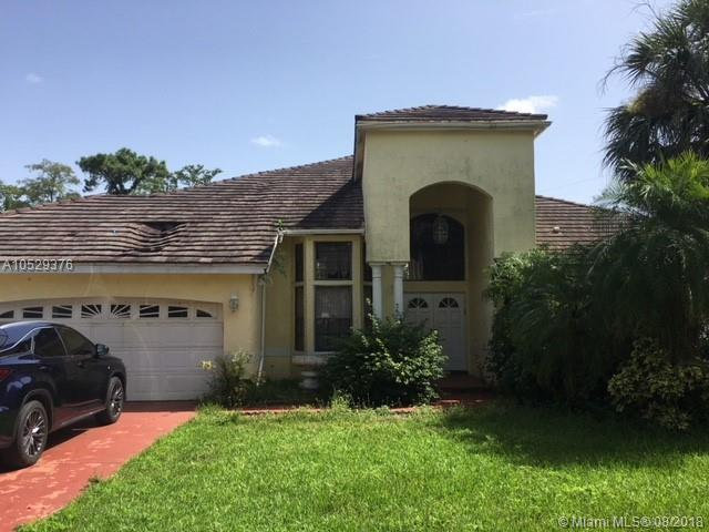 5182 Chardonnay Dr, Coral Springs, FL 33067 (MLS #A10529376) :: Prestige Realty Group