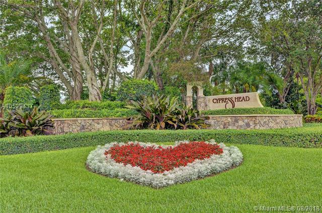 7021 Ventura Ct, Parkland, FL 33067 (MLS #A10529437) :: Stanley Rosen Group
