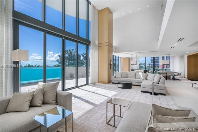 19575 Collins Ave Bh-3, Sunny Isles Beach, FL 33160 (MLS #A10529511) :: The Rose Harris Group