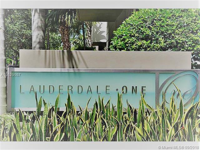 2401 NE 65th St #208, Fort Lauderdale, FL 33308 (MLS #A10529557) :: The Riley Smith Group