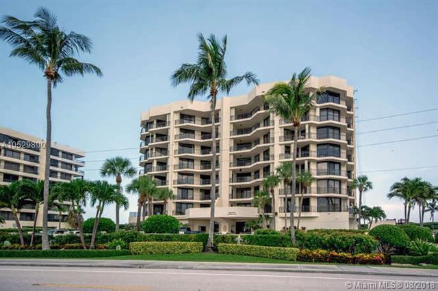 19850 Beach Rd 2A, Jupiter, FL 33469 (MLS #A10529890) :: The Riley Smith Group