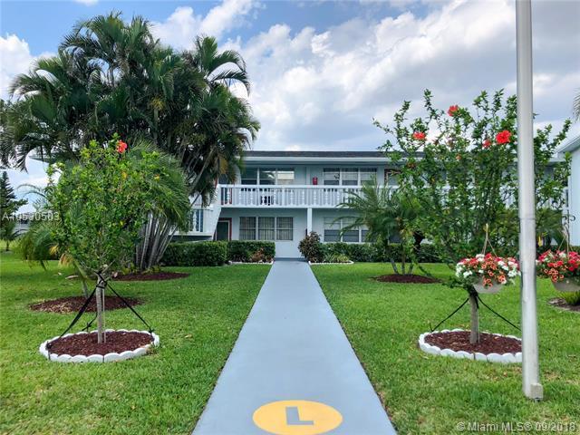 227 Prescott L #227, Deerfield Beach, FL 33442 (MLS #A10530503) :: Stanley Rosen Group