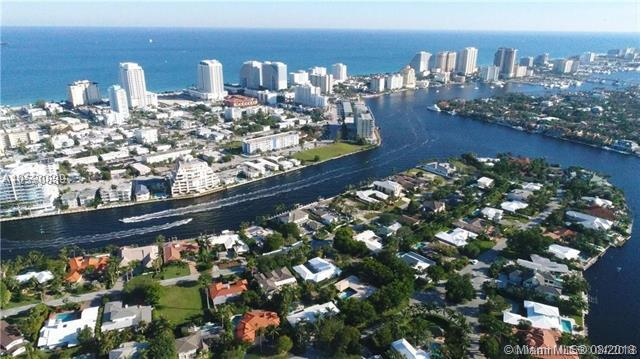 640 Intracoastal Dr, Fort Lauderdale, FL 33304 (MLS #A10530889) :: Stanley Rosen Group