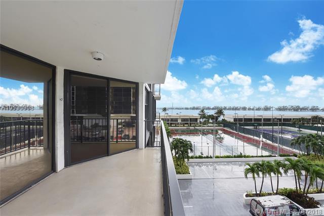 1901 Brickell Ave B502, Miami, FL 33129 (MLS #A10530908) :: Green Realty Properties