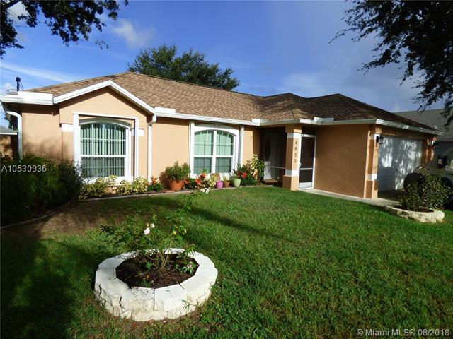 4073 SW Mcintosh, Port St. Lucie, FL 34953 (MLS #A10530936) :: Green Realty Properties