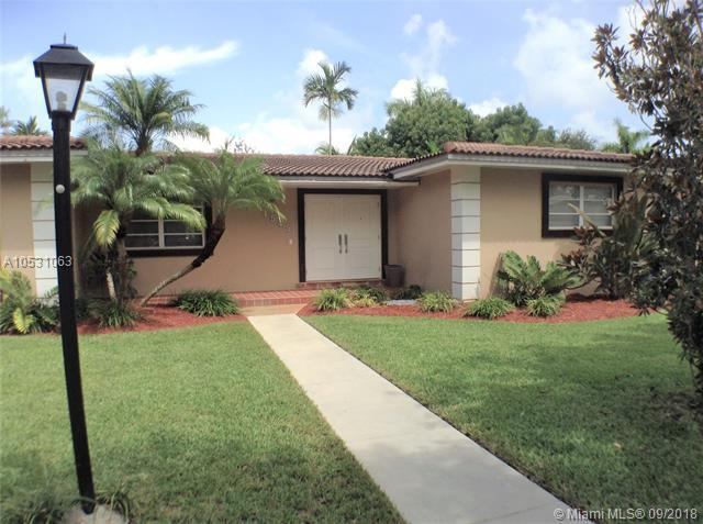 4545 SW 58th Ave, Miami, FL 33155 (MLS #A10531063) :: Stanley Rosen Group