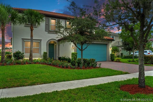 2210 Arterra Ct, West Palm Beach, FL 33411 (MLS #A10531217) :: Hergenrother Realty Group Miami