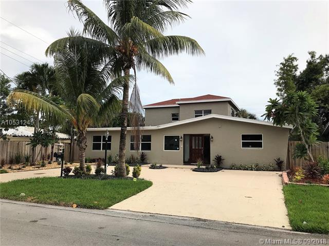 1412 NE 14th Ct, Fort Lauderdale, FL 33304 (MLS #A10531245) :: Stanley Rosen Group