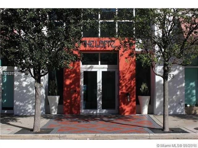 133 NE 2nd Ave #2104, Miami, FL 33132 (MLS #A10531300) :: The Teri Arbogast Team at Keller Williams Partners SW
