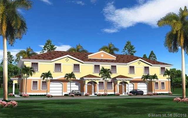 2315 Grant Street, Hollywood, FL 33020 (MLS #A10531513) :: Green Realty Properties
