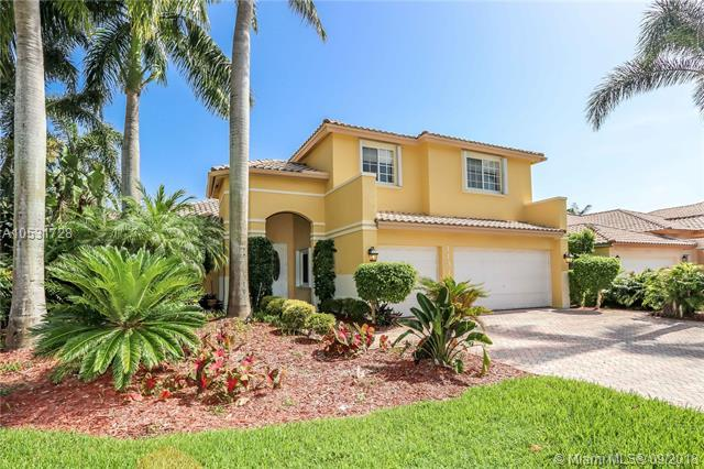 11311 NW 61st St, Doral, FL 33178 (MLS #A10531728) :: Prestige Realty Group