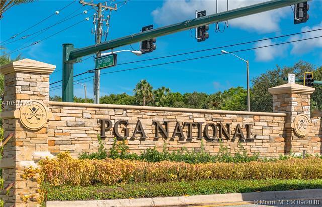 704 Windermere Way #704, Palm Beach Gardens, FL 33418 (MLS #A10531761) :: Stanley Rosen Group