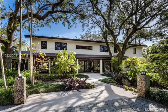 10845 Snapper Creek Rd, Coral Gables, FL 33156 (MLS #A10532008) :: Green Realty Properties