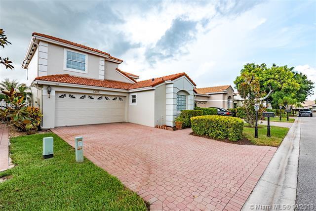 6374 Brava Way, Boca Raton, FL 33433 (MLS #A10532063) :: Green Realty Properties