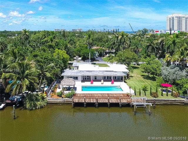 910 Belle Meade Island Dr, Miami, FL 33138 (MLS #A10532103) :: The Jack Coden Group