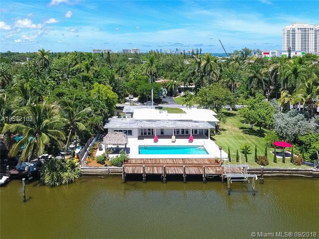 910 Belle Meade Island Dr, Miami, FL 33138 (MLS #A10532103) :: Miami Lifestyle