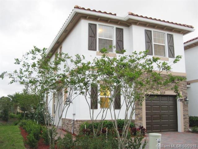 5018 Ellery Ter #5018, West Palm Beach, FL 33417 (MLS #A10532169) :: Prestige Realty Group