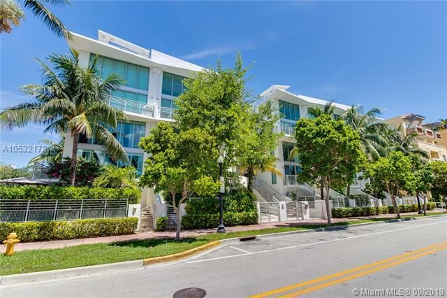 245 Michigan Ave Lp-4, Miami Beach, FL 33139 (MLS #A10532178) :: The Paiz Group