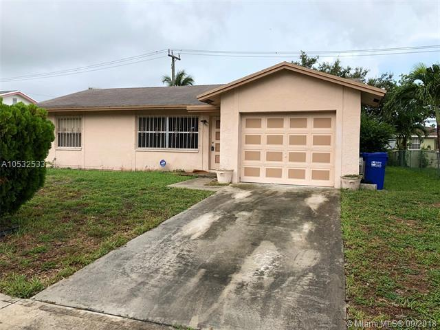 324 NW 16th Ct, Pompano Beach, FL 33060 (MLS #A10532533) :: Green Realty Properties