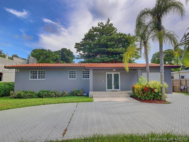 5500 SW 80th St, Miami, FL 33143 (MLS #A10532844) :: Green Realty Properties