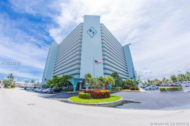 1900 S Ocean Dr #207, Fort Lauderdale, FL 33316 (MLS #A10533210) :: Hergenrother Realty Group Miami