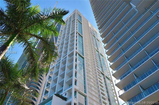 1040 Biscayne Blvd #2008, Miami, FL 33132 (MLS #A10533288) :: Hergenrother Realty Group Miami