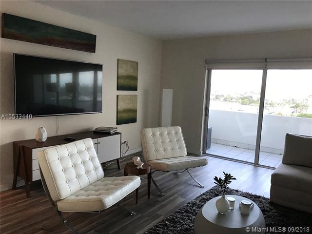 3 Island Ave 10L, Miami Beach, FL 33139 (MLS #A10533440) :: Miami Lifestyle
