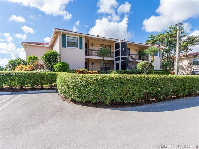 12 Southport Ln A, Boynton Beach, FL 33436 (MLS #A10533629) :: Green Realty Properties
