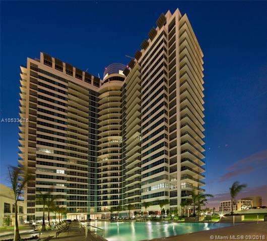 3301 NE 1st Ave #112, Miami, FL 33137 (MLS #A10533676) :: Stanley Rosen Group
