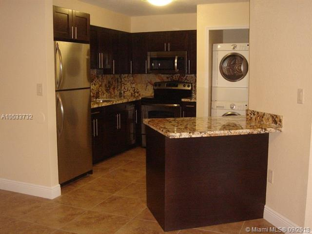 6195 NW 186th St #201, Hialeah, FL 33015 (MLS #A10533732) :: Green Realty Properties