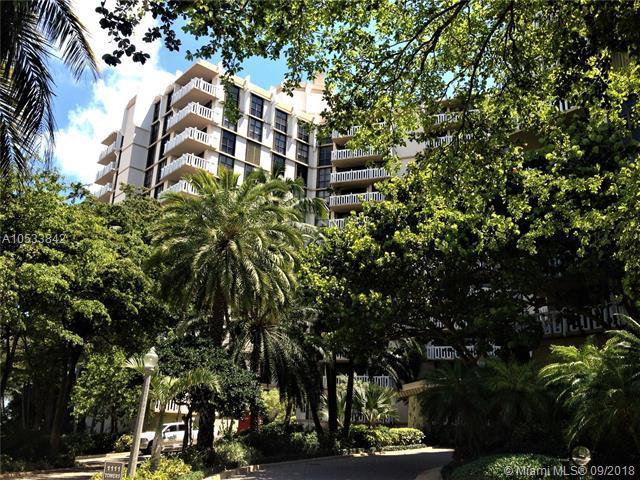 1111 Crandon Blvd A1006, Key Biscayne, FL 33149 (MLS #A10533842) :: Stanley Rosen Group